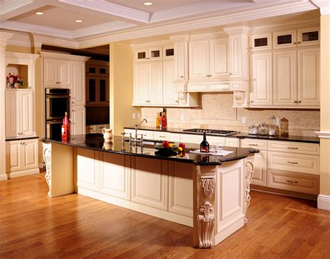 kitchen with cream cabinets kitchen cabinets cream maple craftsmen network