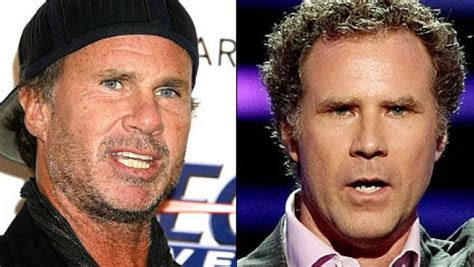 will ferrell siblings celebrities who could be siblings l a live