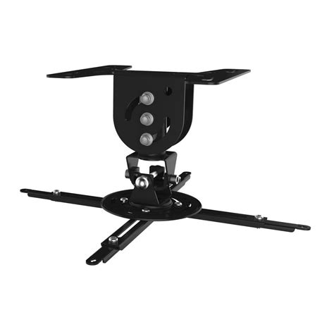ceiling fan angle mount home depot promounts universal projector ceiling mount bracket upr