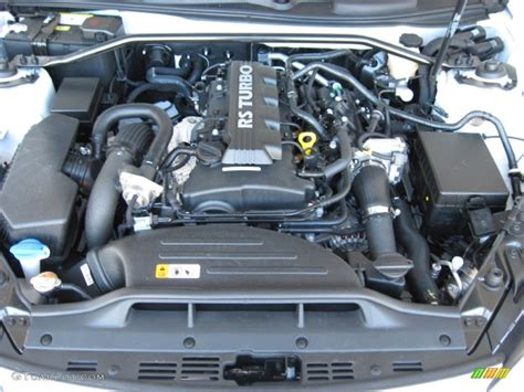 Hyundai 2 0t Engine by 2013 Hyundai Genesis Coupe 2 0t 2 0 Liter Scroll