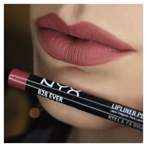 Nyx Pencil Liner best 25 nyx lip liner ideas on nyx lip pencil