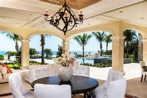 Luxury Dog Sofa Terrace Luxury Home Ocean Hd Wallpaper