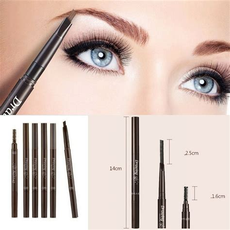 Etude Eyebrow Pencil etude house drawing eye brow pencil 0 2g ebay