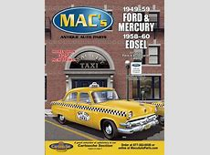 1949–59 FORD & MERCURY & 1958–60 EDSEL 2013-2014 Parts ... Mac S Antique Auto Parts