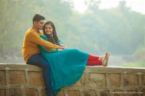 Smashing Pre Wedding Photoshoot   Vimalkant   Anjani