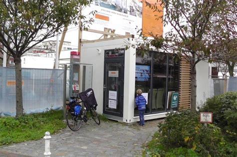 fertig wohncontainer sylt neue mitte westerland