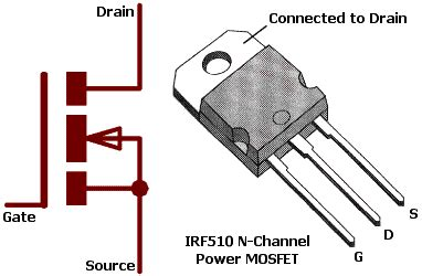 transistor gate connected to source testing tester mosfet regardinamogrup