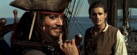 orlando bloom jack sparrow d23 expo pirati dei caraibi 5 ufficiale il ritorno di