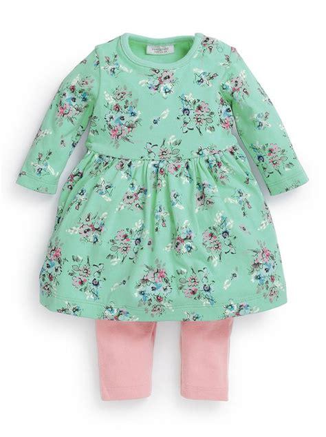 J 7381 Tunic Set next floral tunic and 2 set multi colour 646j05z spree co za