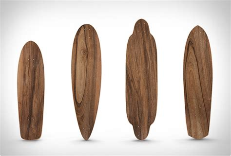 Handcrafted Skateboards - murksli handcrafted wooden skateboards