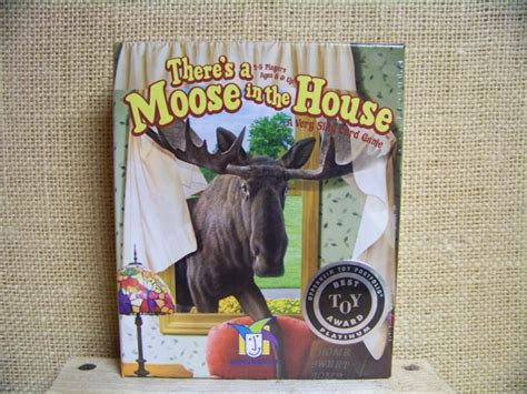 moose in the house moose in the house house plan 2017