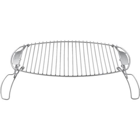 Weber Grill Shelf by Weber Grill Stainless Steel Storage Rack