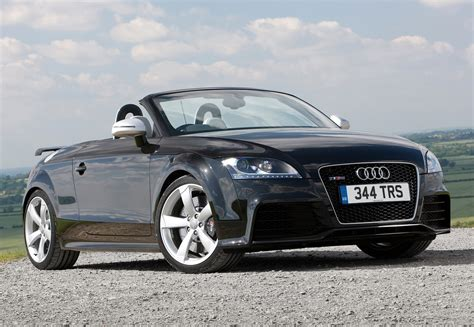 Cost Of Audi Tt by Audi Tt Rs 2009 2014 Running Costs Parkers