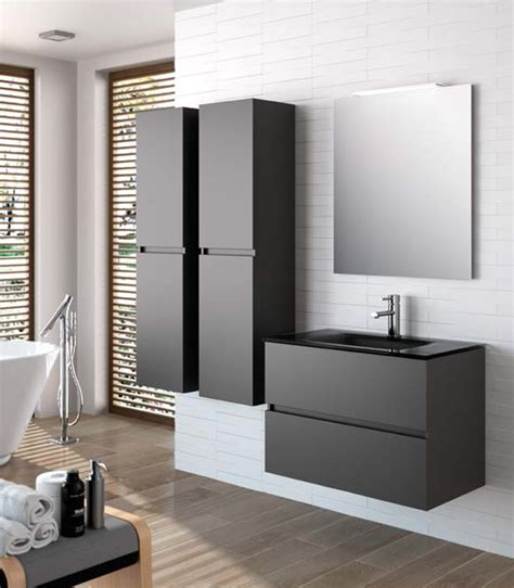 Salgar Bathroom Furniture Fussion Line 80 Bathroom Furniture By Salgar