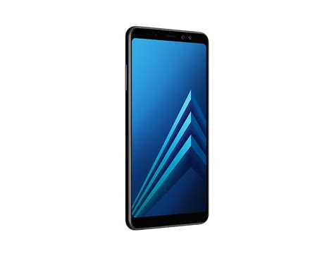 Samsung A8 Hitam harga samsung galaxy a8 fitur dan spesifikasi warna hitam