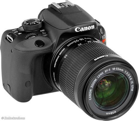 canon sl1 canon sl1 review