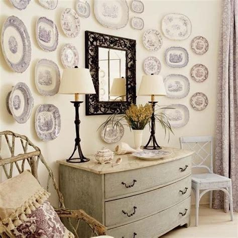 wall plate decor decorating with plates for creative wall displays