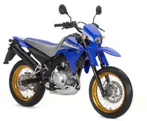 125er Motorrad Gewicht by 125er Supermotos Modellnews
