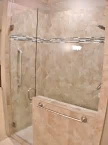 handicap accessible shower joyce