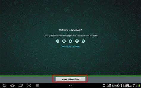 tutorial instalar whatsapp en tablet androidzonerd tutorial instala whatsapp en tu tablet