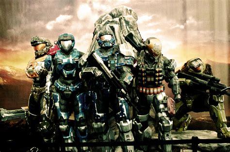 Imagenes De Halo Reach | n ya se encuentra disponible halo reach taringa
