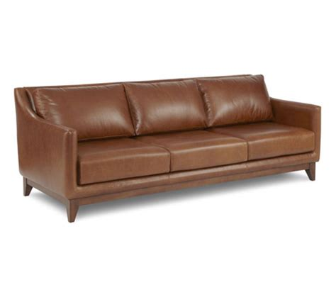 elite leather sofa warehouse gable sofa 26018 84 elite leather company array from