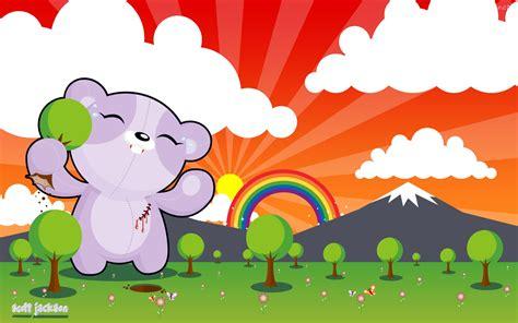 dibujos infantiles wallpaper fondos para ni 241 os fondos de pantalla