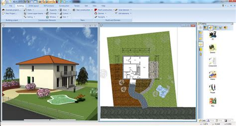 house design maker download ashoo 3d cad architecture 5 introduces 64 bit support optional ribbon user interface