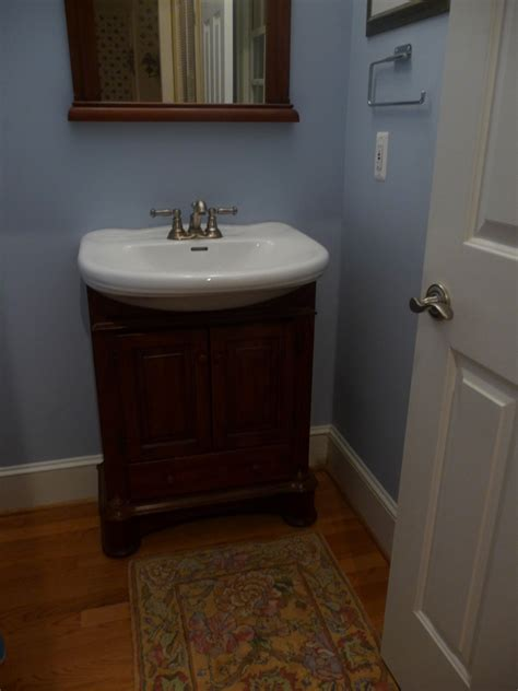 powder room sinks home and garden homeowner happenings