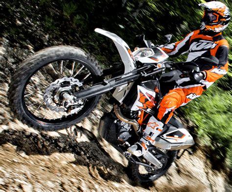 Enduro Ktm 690 Ktm 690 Enduro R 2015 Fiche Moto Motoplanete