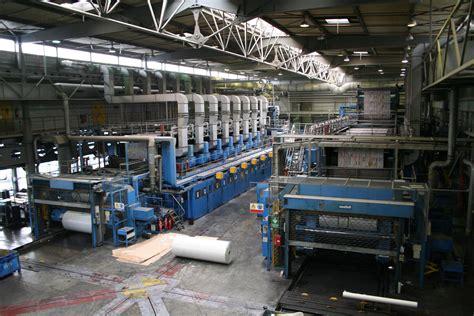 bureau de fabrication imprimerie pr 232 s de dix millions de magazines sortent des rotatives de