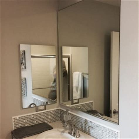 Custom Diy Bathroom Mirror Frame Kits Bathroom Mirror Frames Kits
