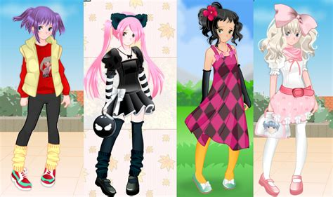 anime boy dress up anime dress up by pichichama on deviantart