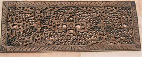 Wood Panel Curtains Teak Wood Panels Carved Teak Wood Panels Teak Panels
