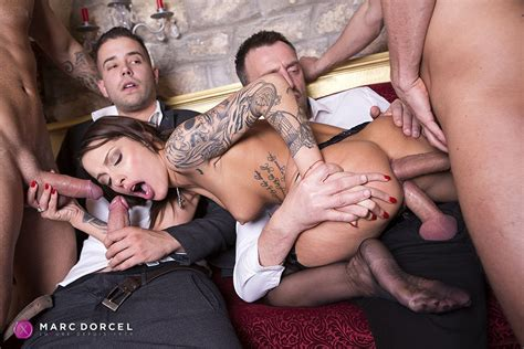 pornochic 27 superstars marc dorcel
