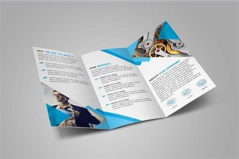 premium psd brochure templates webprecis