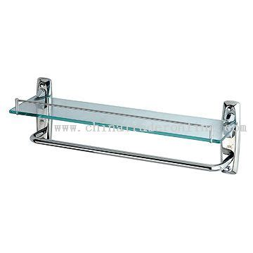 bathroom glass shelf with towel bar wholesale glass shelf with towel bar buy discount glass shelf with towel bar made in