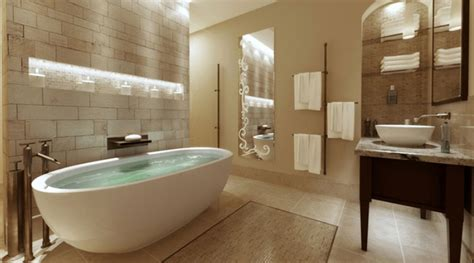 bathroom spa makeovers wallauers paint center