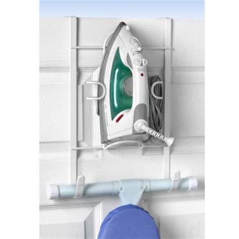 The Door Ironing Board Hanger by Homemakers Page 12