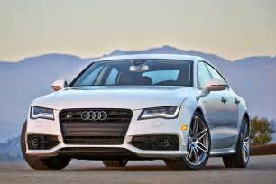 audi cars 2015 powerful machine