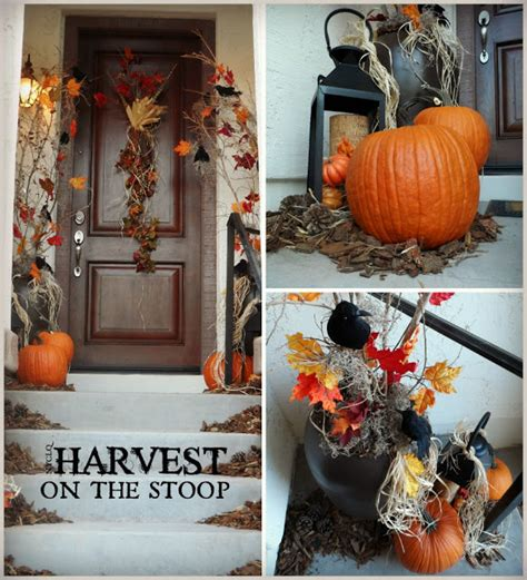 100 home decorating parties halloween ideas to happy halloween diy fall festival linky party and