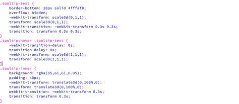 membuat artikel menggunakan html membuat efek tooltip hover menggunakan html dan css