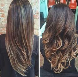 ombre hair growing out growing out highlights ombre hairstylegalleries com