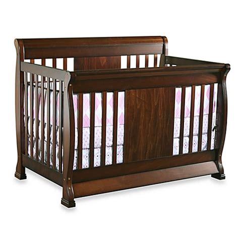 Chelsea Convertible Crib Nursery Smart 174 Chelsea Convertible Crib Mocha Buybuy Baby