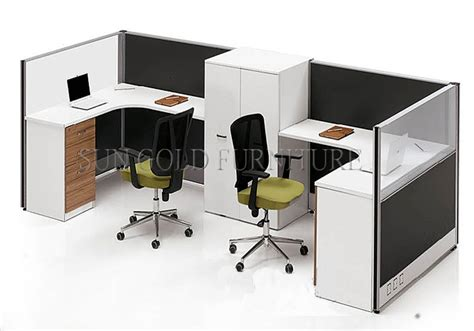 China L Shape Office Table, Office Desk, Office Work Table