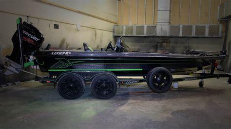 phoenix bass boats for sale in arkansas bass boat legend boat v 20 bass fishing pinterest