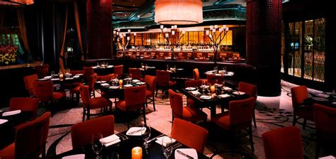 Bellagio In Room Dining by Bellagio Hotel Las Vegas