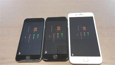 iphone   gb iphone    gb ve iphone   gb performans testleri youtube