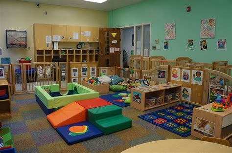 infant room use of space could it up one more time classroom ideas set up