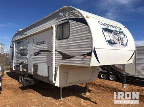 forest river inc manufacturer of travel trailers 2012 forest river cherokee travel trailer for sale